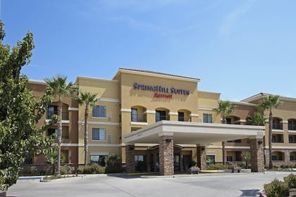 Featured Image | SpringHill Suites by Marriott Madera