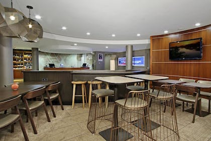 Lobby | SpringHill Suites by Marriott Madera
