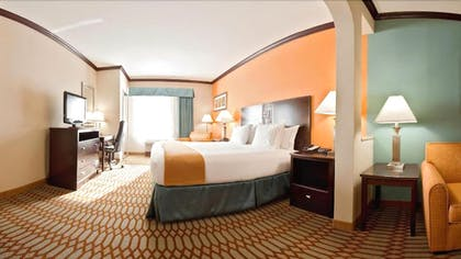 Featured Image   Holiday Inn Express Hotel & Suites Corpus Christi-Portland