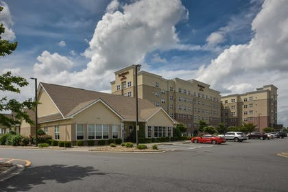 Featured Image | Residence Inn Marriott Concord