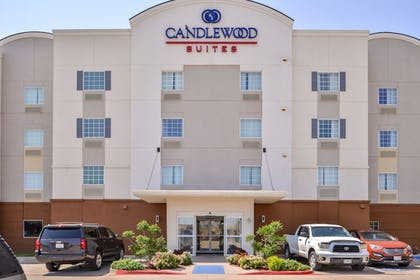 Featured Image   Candlewood Suites ABILENE