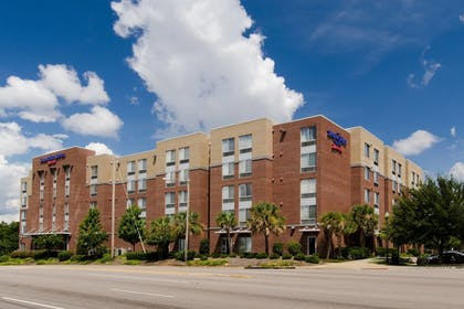 Exterior | SpringHill Suites by Marriott Columbia Downtown/The Vista