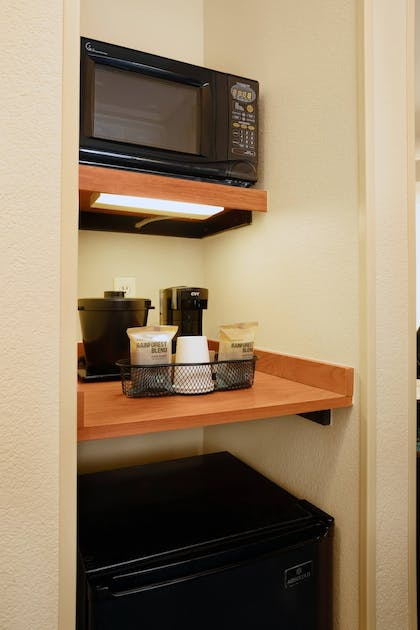 Room Amenity | Fairfield Inn & Suites by Marriott St. Augustine I-95