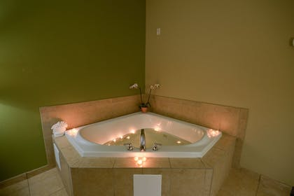 Spa | Sleep Inn And Suites Pearland - Houston South