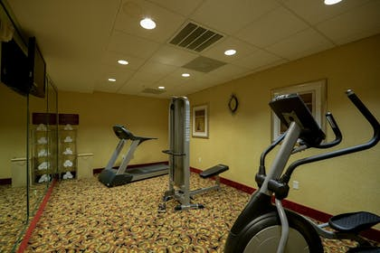 Fitness Facility | Sleep Inn And Suites Pearland - Houston South