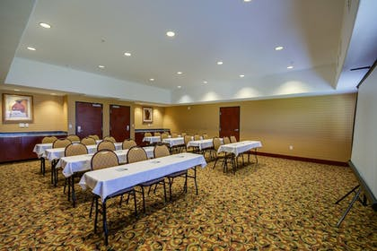 Meeting Facility | Sleep Inn And Suites Pearland - Houston South