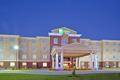 Featured Image | Holiday Inn Express Hotel & Suites Dumas