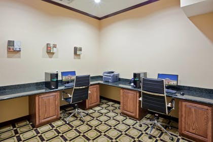 Miscellaneous | Holiday Inn Express Hotel & Suites Dumas