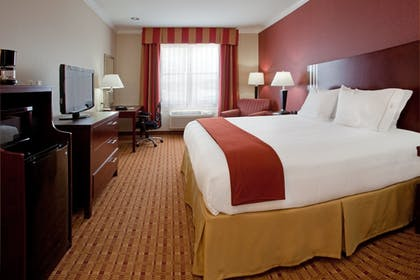 Guestroom | Holiday Inn Express Hotel & Suites VIDOR SOUTH