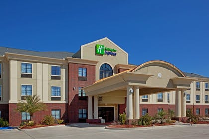 Exterior | Holiday Inn Express Hotel & Suites VIDOR SOUTH