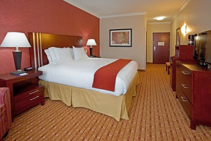 Room | Holiday Inn Express Hotel & Suites VIDOR SOUTH
