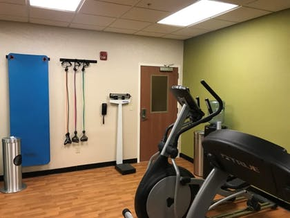 Fitness Facility | Best Western Dothan Inn & Suites