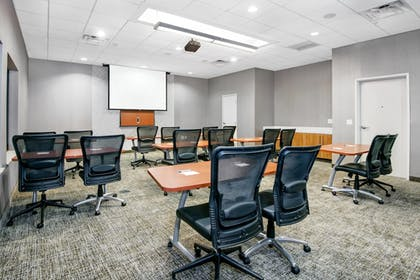 Meeting Facility   SpringHill Suites by Marriott San Antonio Airport