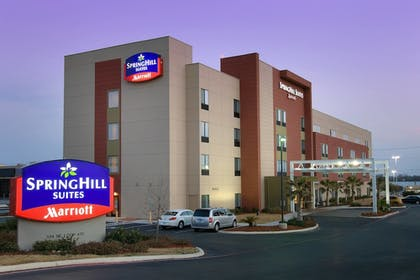 Featured Image   SpringHill Suites by Marriott San Antonio Airport