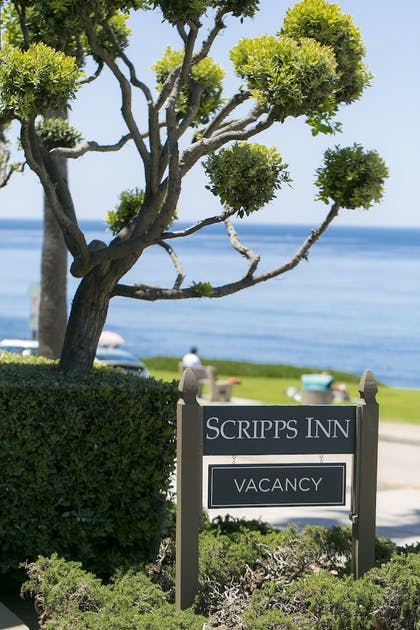Beach/Ocean View | Scripps Inn La Jolla Cove