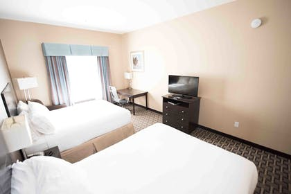 Guestroom | Holiday Inn Express Hotel & Suites West Coxsackie