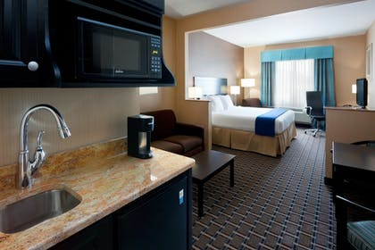 Room | Holiday Inn Express Hotel & Suites West Coxsackie
