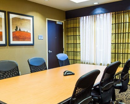 Meeting Facility | Cambria Hotel Madison East