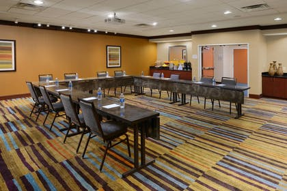Meeting Facility | Fairfield Inn & Suites by Marriott Dallas Plano/The Colony