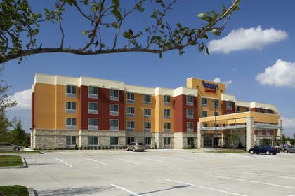 Featured Image | Fairfield Inn & Suites by Marriott Dallas Plano/The Colony