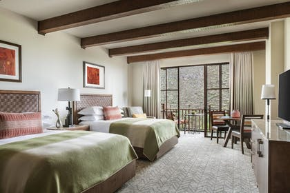 | The Ritz-Carlton, Dove Mountain