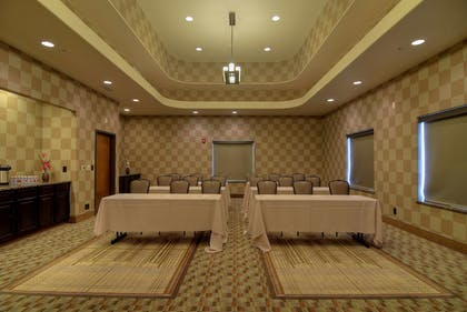 Meeting Facility | Best Western Plus Lackland Hotel & Suites