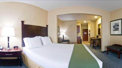 Guestroom | Holiday Inn Express Hotel & Suites Mountain Iron