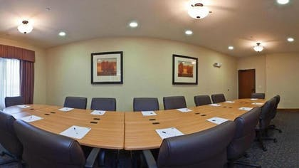 Meeting Facility | Holiday Inn Express Hotel & Suites Mountain Iron