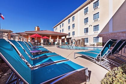 Sports Facility   TownePlace Suites by Marriott Odessa