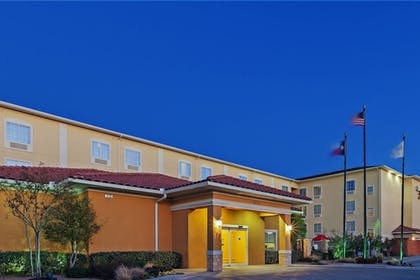 Exterior   TownePlace Suites by Marriott Odessa