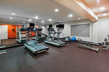 Sports Facility | TownePlace Suites by Marriott Odessa