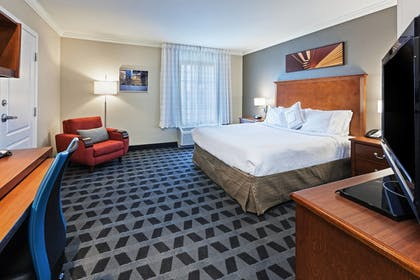 Guestroom | TownePlace Suites by Marriott Odessa