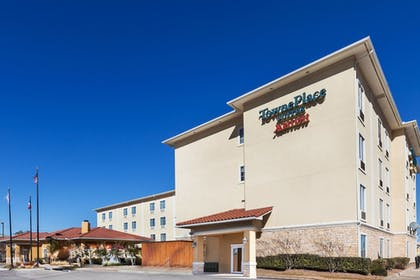 Featured Image   TownePlace Suites by Marriott Odessa