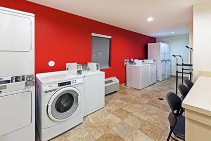 Laundry Room | TownePlace Suites by Marriott Odessa