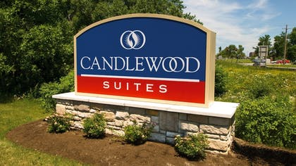 Exterior | Candlewood Suites Buffalo - Amherst