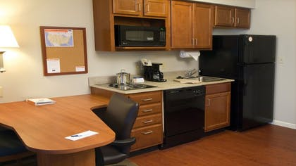 In-Room Amenity | Candlewood Suites Buffalo - Amherst