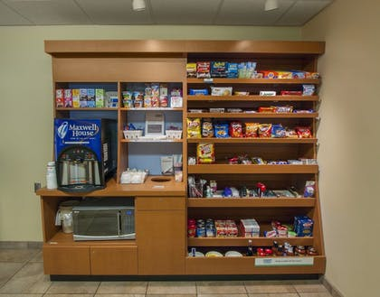 Snack Bar | Candlewood Suites Buffalo - Amherst