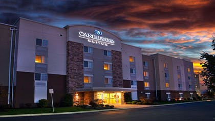 Featured Image | Candlewood Suites Buffalo - Amherst