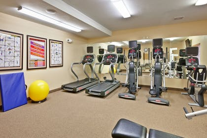 Fitness Facility | Candlewood Suites Buffalo - Amherst