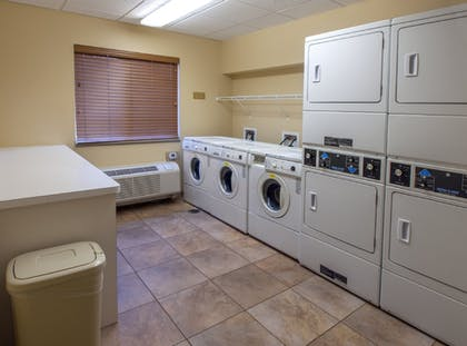 Laundry Room | Candlewood Suites Buffalo - Amherst