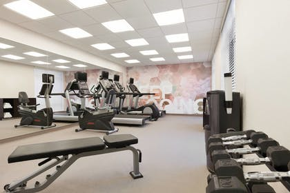 Fitness Facility | Springhill Suites by Marriott West Palm Beach