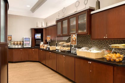 Restaurant | Springhill Suites by Marriott West Palm Beach