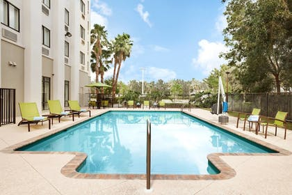 Outdoor Pool | Springhill Suites by Marriott West Palm Beach