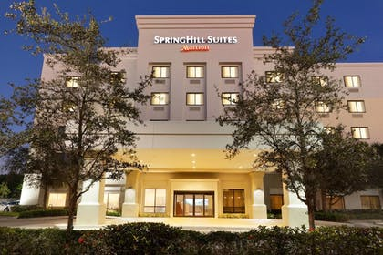 Exterior | Springhill Suites by Marriott West Palm Beach