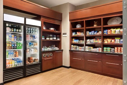 Snack Bar | Springhill Suites by Marriott West Palm Beach