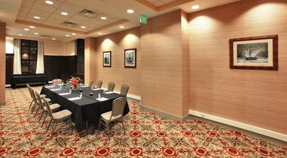 Meeting Facility | Holiday Inn Express Baltimore Downtown