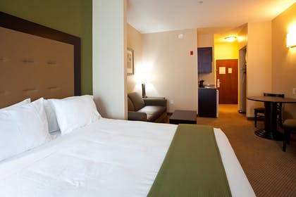 Featured Image   Holiday Inn Express & Suites Jacksonville-Mayport/Beach