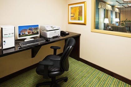 Miscellaneous | Holiday Inn Express & Suites Newport S