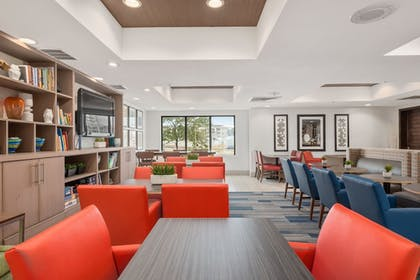 Restaurant | Holiday Inn Express Hotel and Suites West Valley
