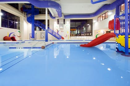 Pool | Holiday Inn Express Hotel and Suites West Valley
